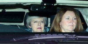 İngiltere basınında Brexit yorumları: 'May'in başbakanlığı tehlikede'