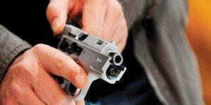 Lefkoşa'da Silahlı Saldırı