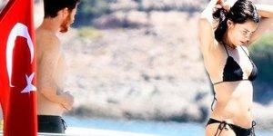 Adriana ve Metin aşkında flaş gelişme!