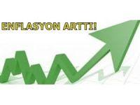 HAZİRAN'DA ENFLASYON 1.47 ARTTI