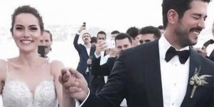 Fahriye Evcen, 1 milyon TL'ye anlaştı