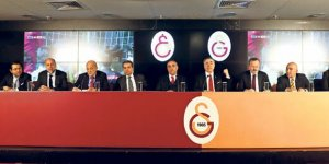 Galatasaray'da kriz tırmanıyor!