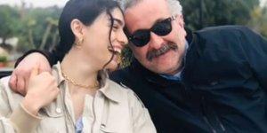 Kıbrıs'ta aşk tazelediler!