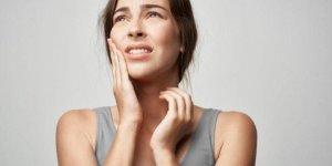 Ağrısı yüzdeki tüm kasları etkiliyor!