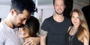 Aslı Enver-Murat Boz nişanlandı mı?