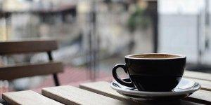 Çay ve kahve için akciğer kanseri uyarısı