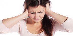 Kulak çınlaması hastalık habercisi olabilir