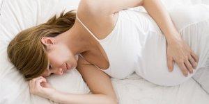 Hamilelikte Krampları Önlemek İçin Bunları Yapın