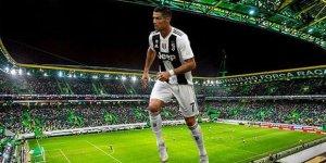 Ronaldo'ya büyük jest!