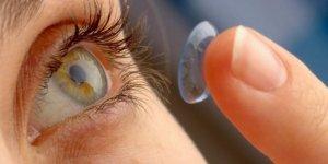 Lens Kullanırken Bunlara Dikkat Edin