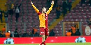 Galatasaray genç yıldızını elinden kaçırıyor