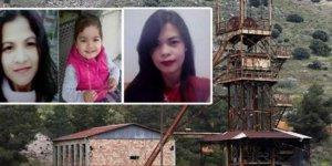 Çöpçatan sitesine tanıştığı kadınları boğup kuyuya attı
