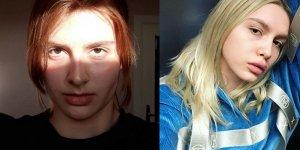 Aleyna Tilki'ye benzeyince…