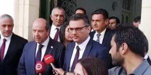 """BEN LİMONATA İÇMEM, KAHVE İSTERİM!"""