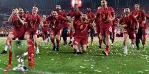 Süper Kupa'da Galatasaray'ın rakibi...