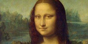 Mona Lisa konuşturuldu!