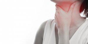 Burun akıntısı ve boğaz ağrısıyla başlıyor...