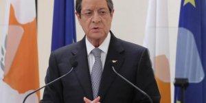 Anastasiades: 'esas hedef yasadışı faaliyetleri sona erdirmek'