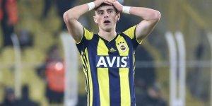 Fenerbahçe'de Eljif Elmas şoku!