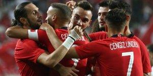 Beşiktaş'tan Galatasaray'a transfer çalımı!