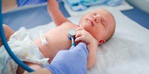 Bebeğiniz nefes almada zorlanıyorsa sebebi bu olabilir...