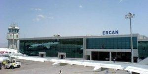 ERCAN'A GİRERKEN TESPİT EDİLDİ!