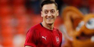 İşte Fenerbahçe'nin Mesut Özil planı!