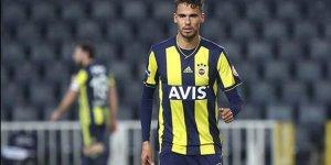Fenerbahçe'den Reyes'e: 'İstanbul'a hiç gelme'