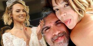 'Özcan alafranga evlendi, alaturka boşandı'