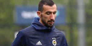 Görüşmeler başladı! Mehmet Topal...
