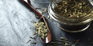 Yeşil Çayın bilinmeyen faydaları...