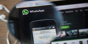 Whatsapp mesaj silme süresi…