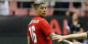 Marcos Rojo: Fenerbahçe'ye gideceğim