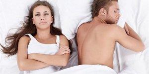 Orgazm Olamamanızın 10 İlginç Nedeni...