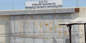 CEZAEVİ'NDEKİ GREV SONA ERDİ!