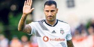 Ricardo Quaresma geri dönüyor!