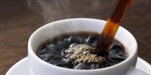 Kahve lekesi gözünüzü korkutmasın!