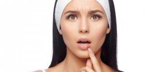 Strese, endişeye yada virüslere bağlı oluşabiliyor!