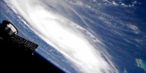 ABD felaketi bekliyor: Dorian kasırgası Kategori 5 seviyesine yükseldi