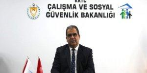 """""""HEDEF ÖZEL SEKTÖRDE ENGELLİ İSTİHDAMINI TEŞVİK ETMEK"""""""