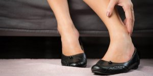 Ayağınızı sıkan ayakkabıya çözüm sirkede!