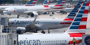 'Tuvalette sifonu iki kez çekti', uçuş iptal edildi