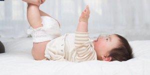 Havasızlık bebeğinize kabus yaşatabilir!