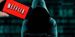 Netflix kullanıcılarına uyarı: Gönderilen zarfı açmayın!