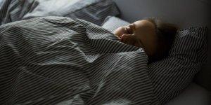 İşte sağlıklı uykunun formülü