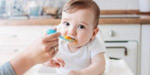 9 aylık bebek beslenmesi nasıl olmalı?