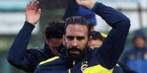 Fenerbahçe'de Adil Rami kararı!