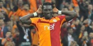 Bafetimbi Gomis'ten Galatasaray mesajı!