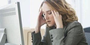 Stres kısırlığa sebep olabilir