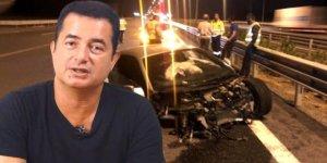 Ölümden dönen Acun Ilıcalı'dan kaza sonrası ilk açıklama